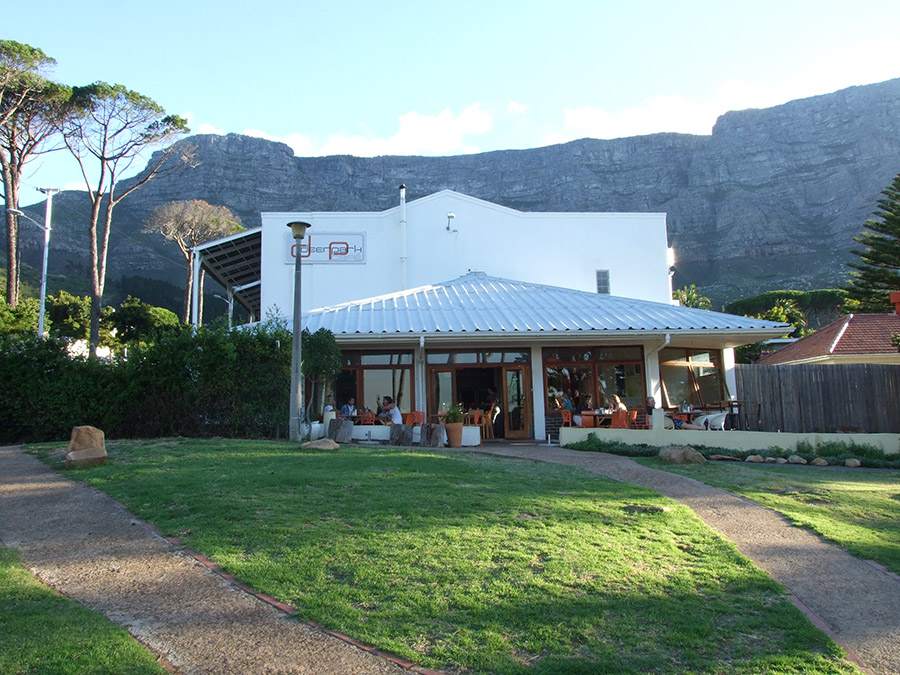 Deer Park Cafe - Things to do in Cape Town for kids